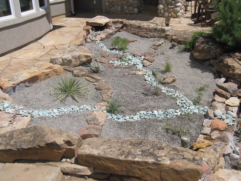 Upgrade Your View with Landscape Installations